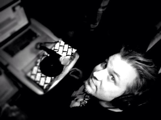 """Control"" Recording 2013"