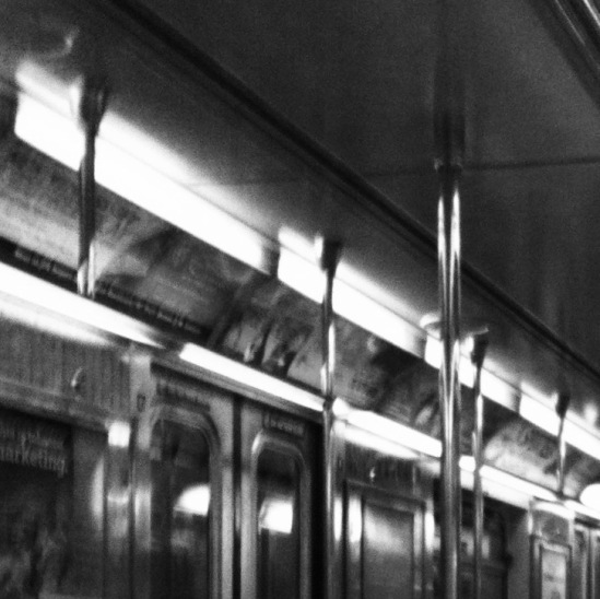 SUBWAY // NYC